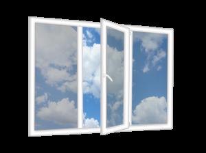 Изображение пластикового окна